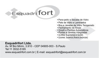 Esquadrifort